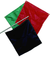 Race Starting Flags
