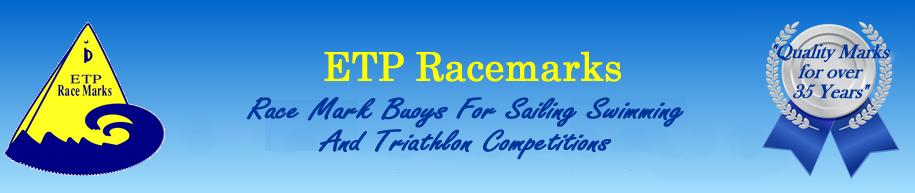 ETP Racemarks