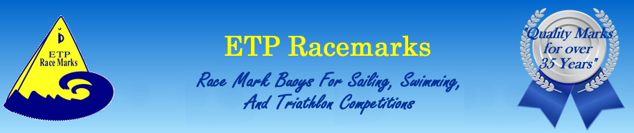 ETP Racemarks